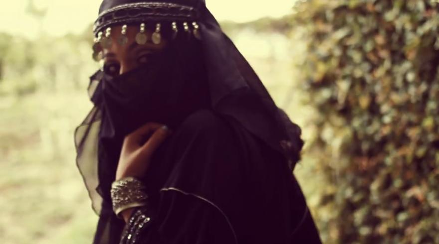 порно фото мусульманских женшин: