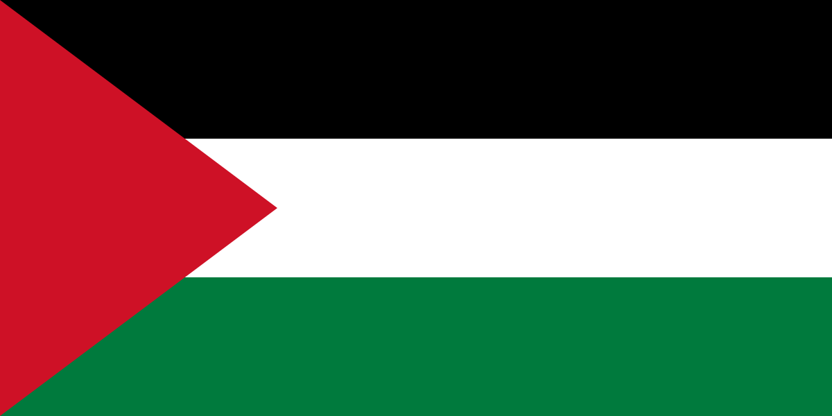 Do you think you know all the Arab flags?