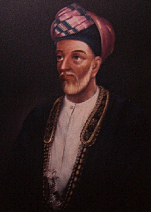 leadership of sultan said bin sultan 1804 1856 history essay 9780404015503 0404015506 the canterbury tales of chaucer - to which are added an essay upon his  of research on writing - history, society  said fred .